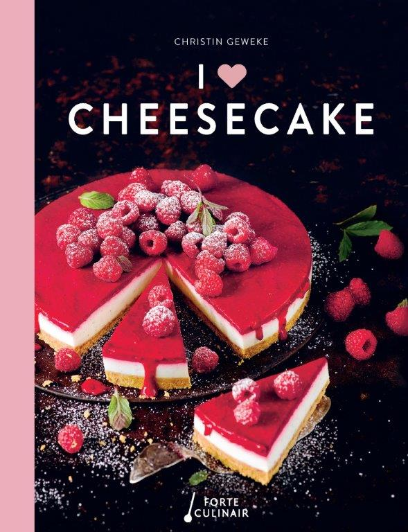 I love cheesecake