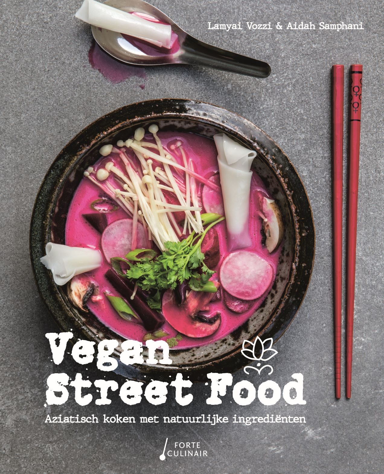 Vegan Streetfood